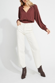 Gentle Fawn Brooke Top - Front cropped