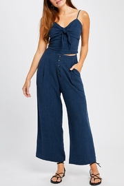 Gentle Fawn Caesar Pant - Product Mini Image