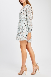 Gentle Fawn Camilla Dress - Front full body