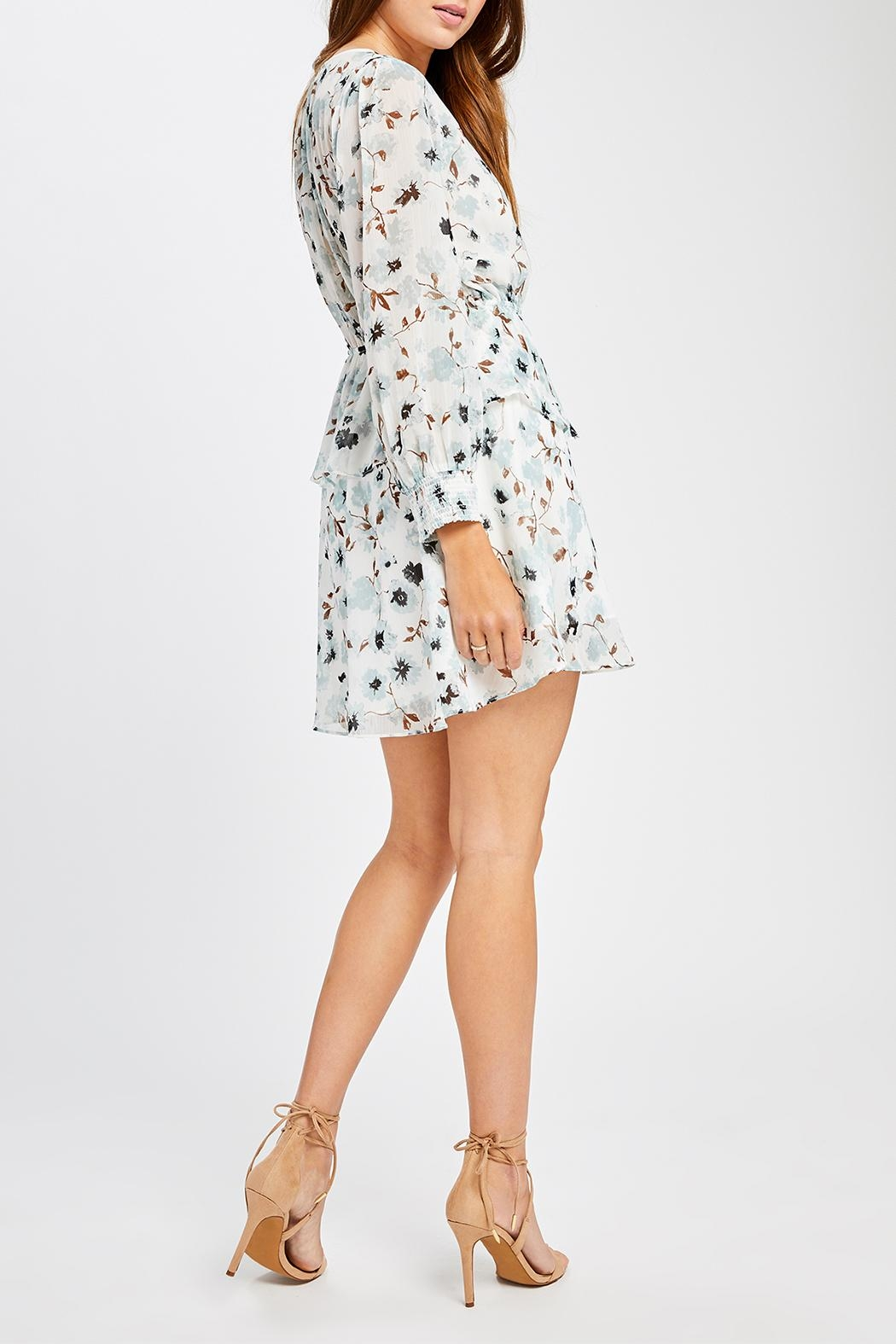 Gentle Fawn Camilla Dress - Side Cropped Image