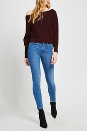 Gentle Fawn Camillo Pullover - Front cropped