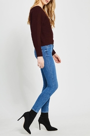 Gentle Fawn Camillo Pullover - Front full body