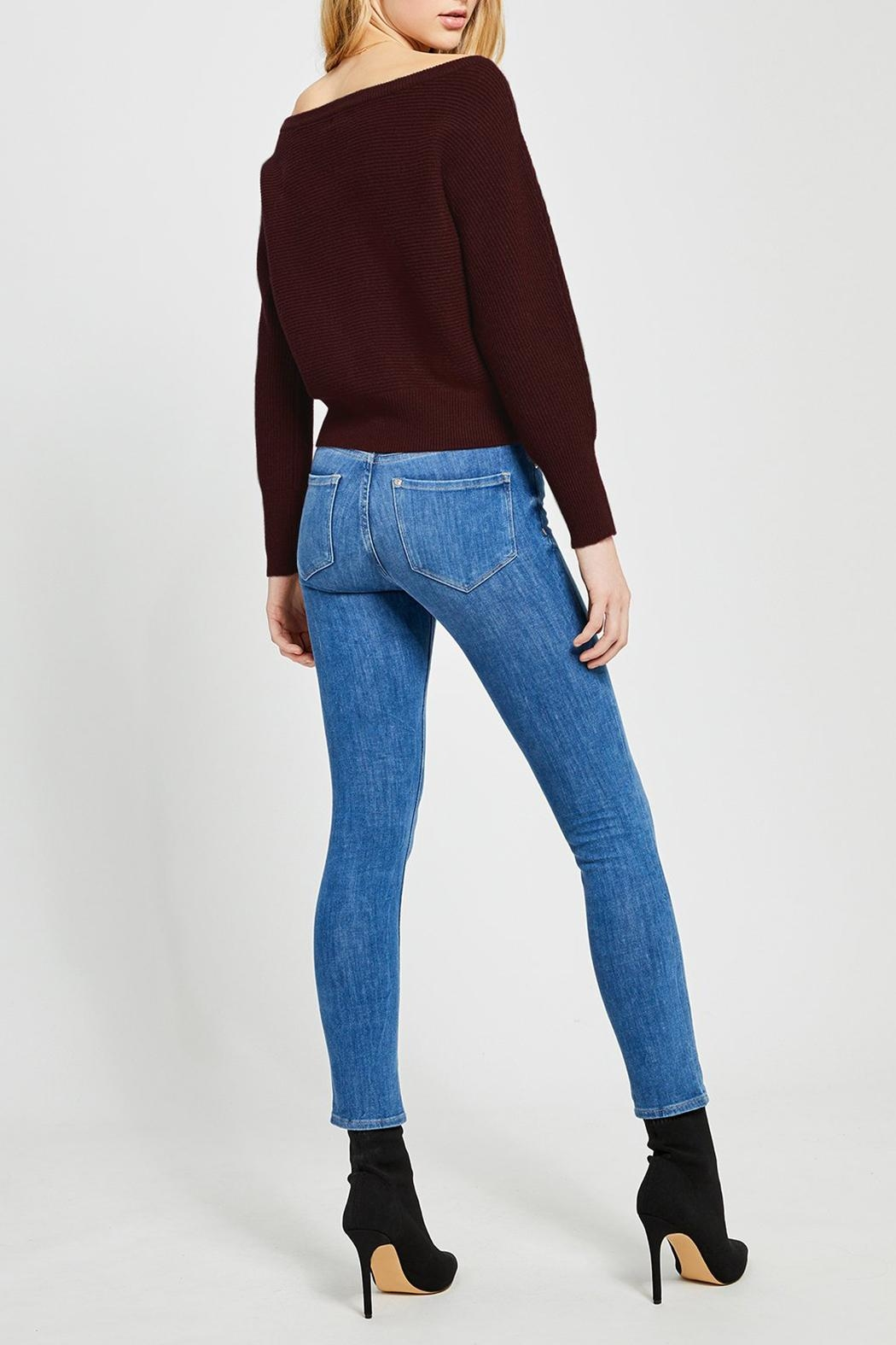 Gentle Fawn Camillo Pullover - Side Cropped Image