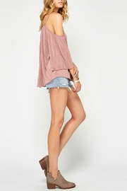 Gentle Fawn Candice Top - Side cropped