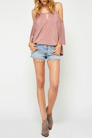 Gentle Fawn Candice Top - Front cropped