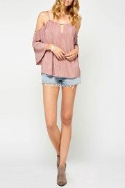 Gentle Fawn Candice Top - Front full body