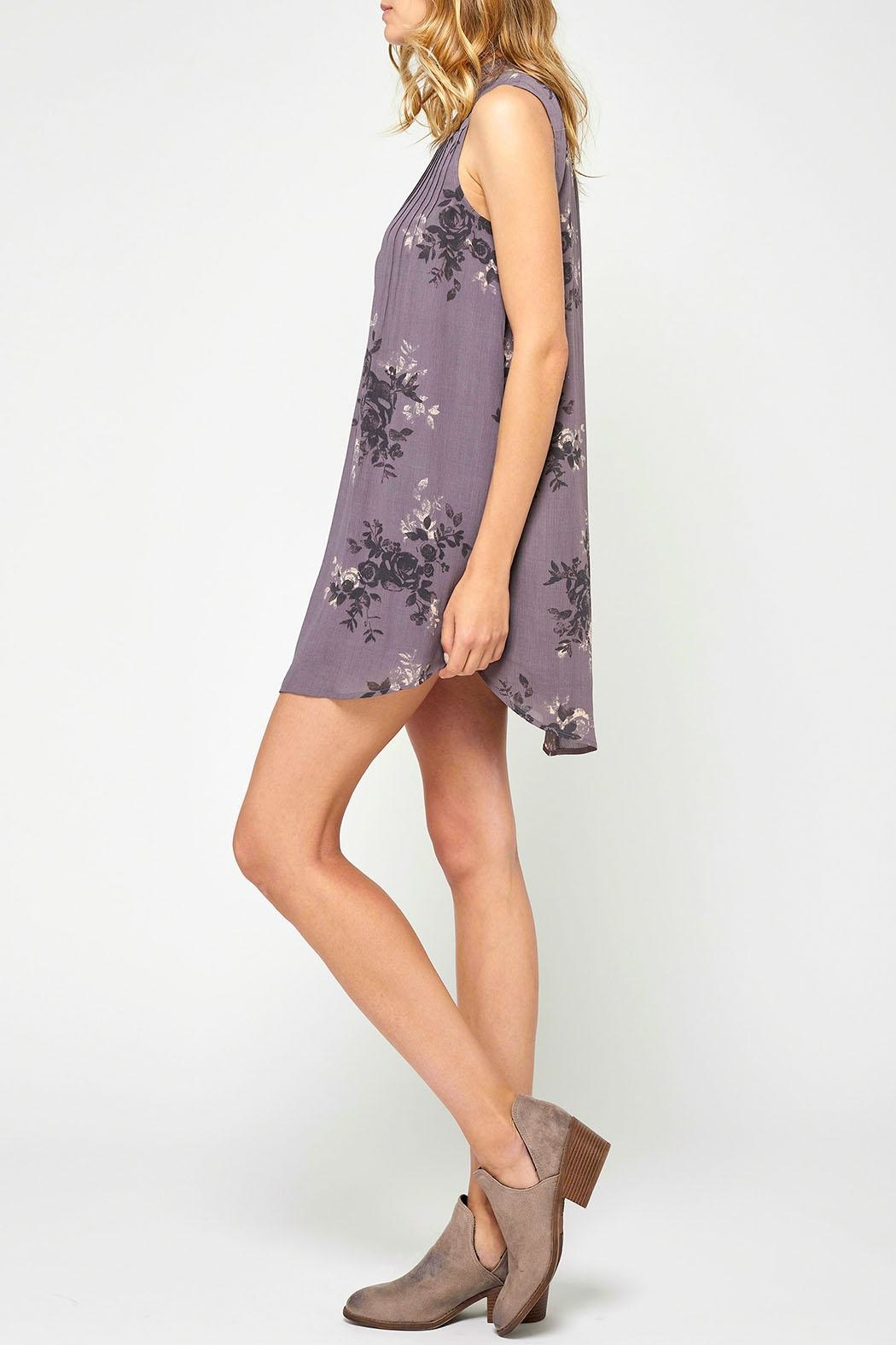 Gentle Fawn Cara Dress - Front Full Image