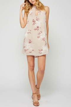 Gentle Fawn Cara Dress - Product List Image
