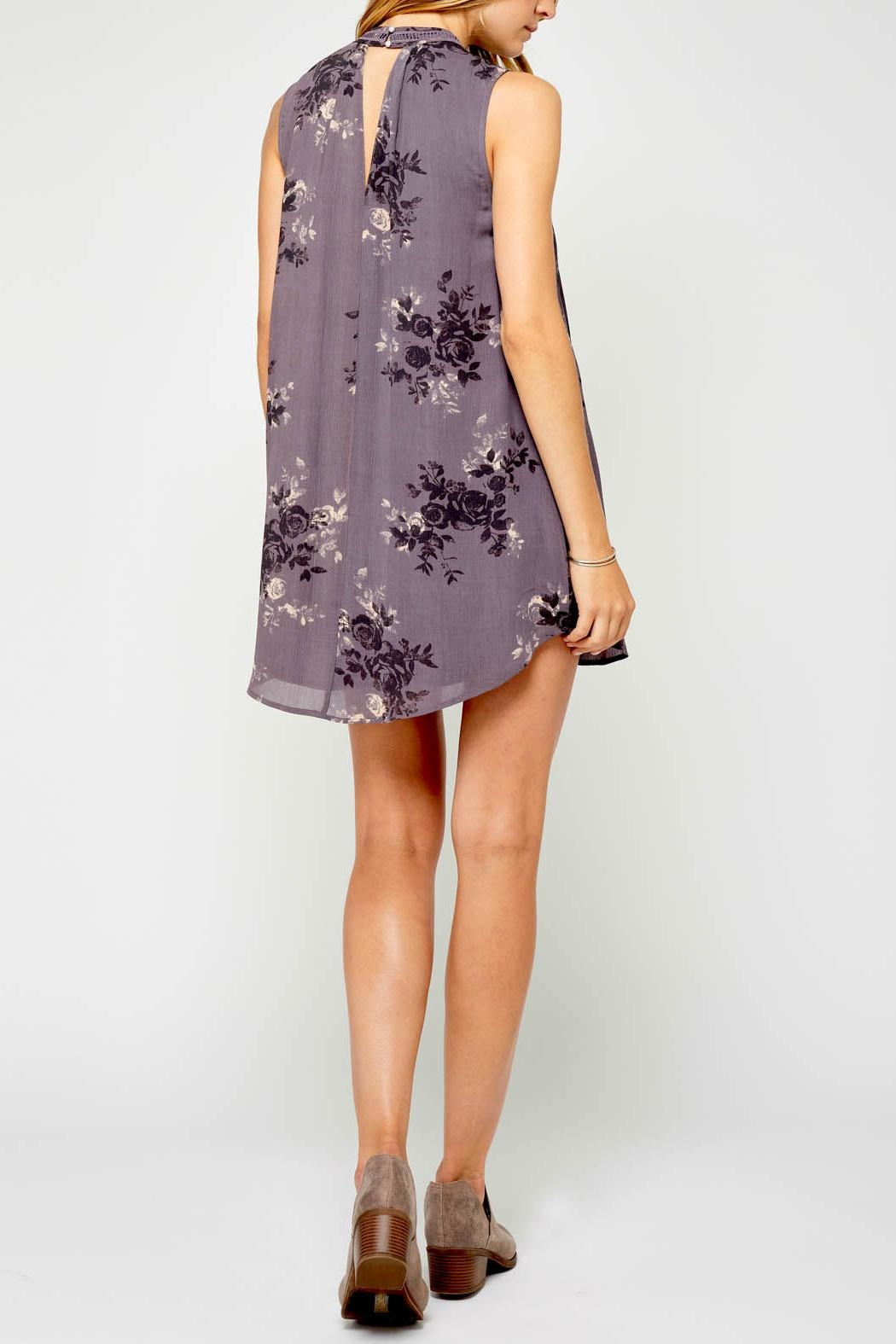 Gentle Fawn Cara Dress - Side Cropped Image