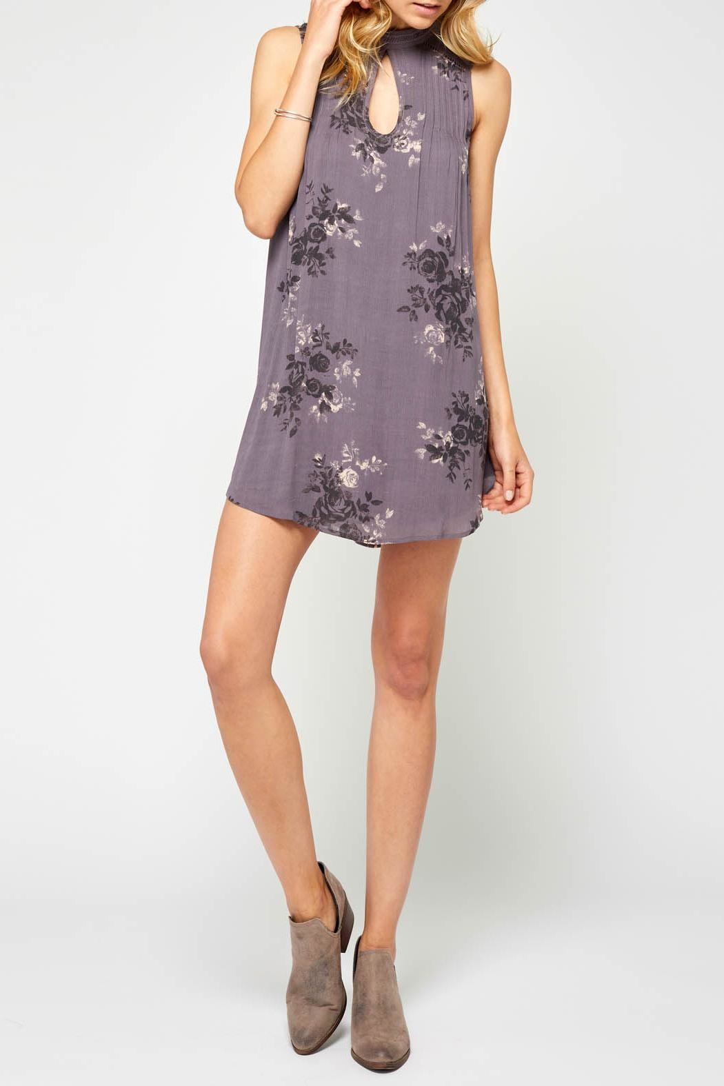 Gentle Fawn Cara Dress - Front Cropped Image