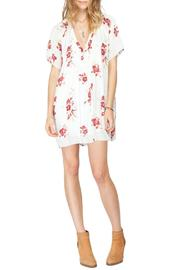 Gentle Fawn Floral Caraway Dress - Product Mini Image