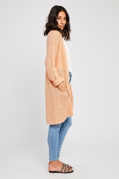 Shoptiques Product: Carrall Long Cardigan