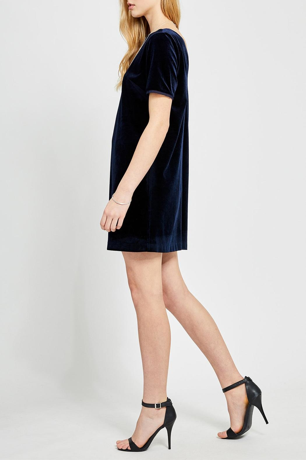 Gentle Fawn Claire Dress - Front Full Image