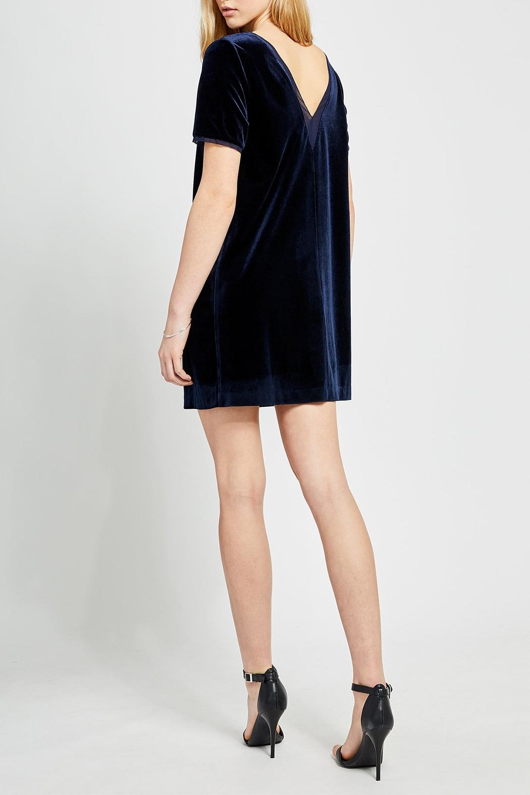 Gentle Fawn Claire Dress - Side Cropped Image