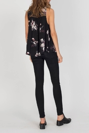 Gentle Fawn Clara Floral Blouse - Front full body