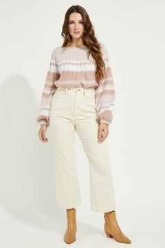 Gentle Fawn Clarissa Sweater - Product List Image