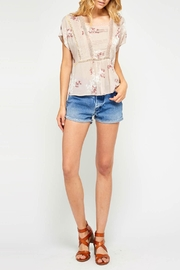 Gentle Fawn Clarissa Top - Product Mini Image