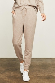 Gentle Fawn Comfy Joggers - Product Mini Image