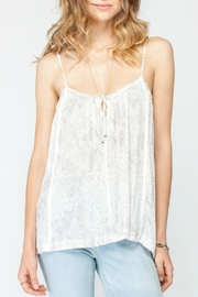 Gentle Fawn Coralie Top - Front cropped