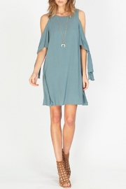 Gentle Fawn Cordetta Dress - Product Mini Image