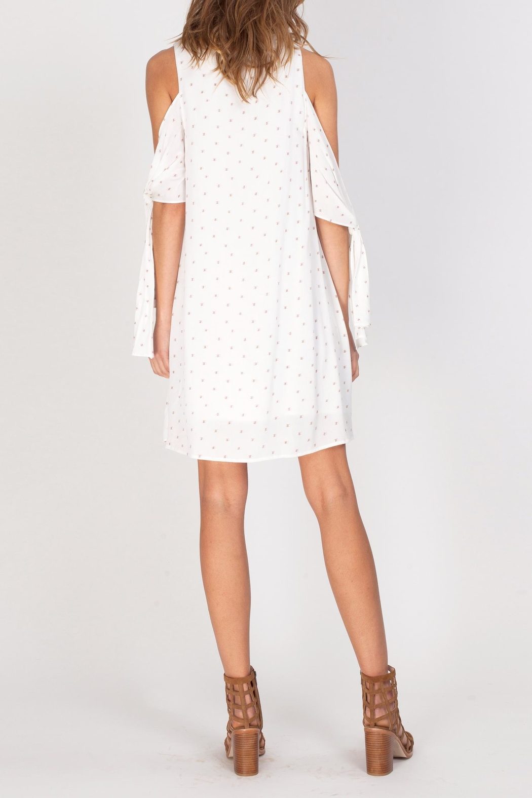 Gentle Fawn Coretta Dress - Side Cropped Image