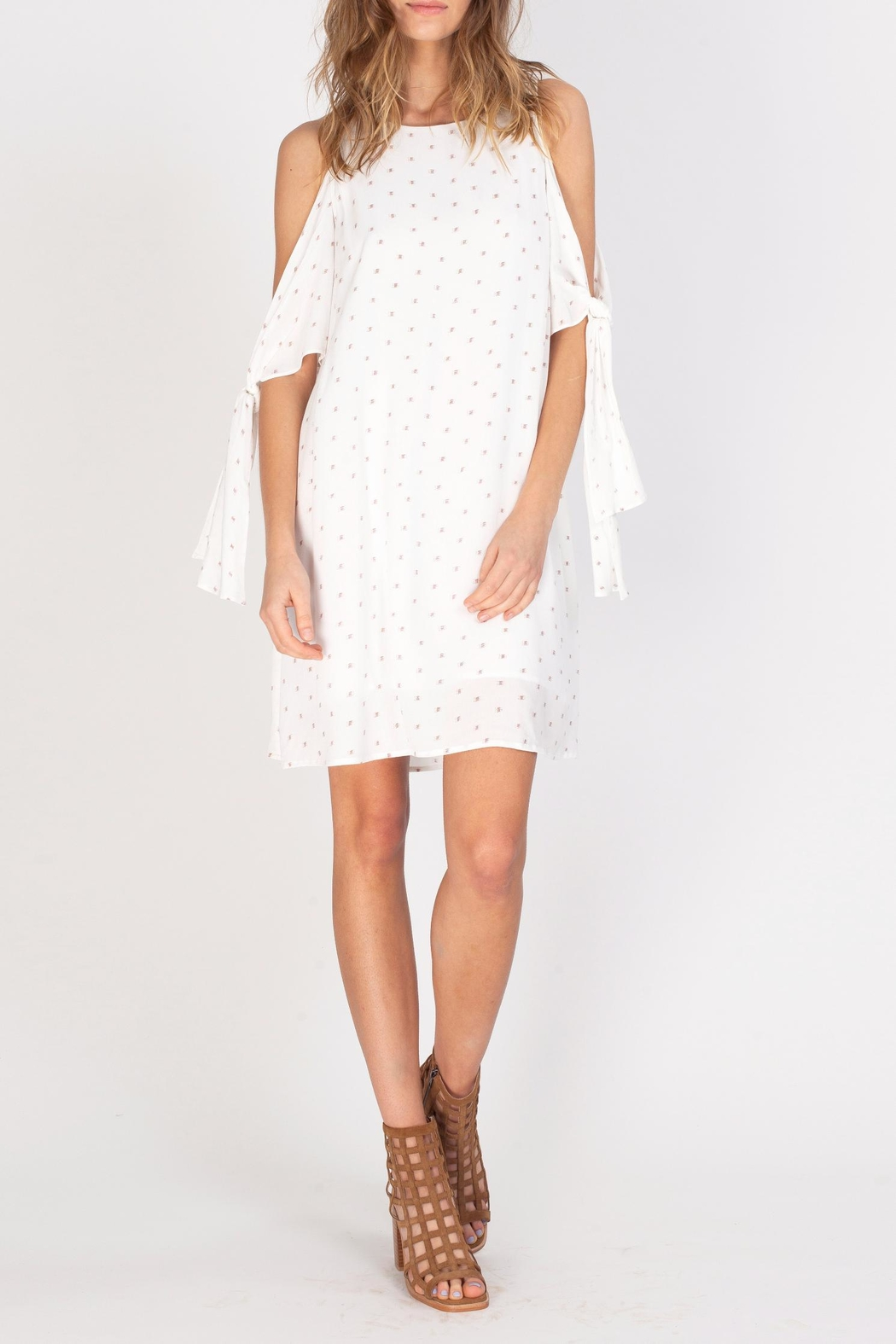 Gentle Fawn Coretta Dress - Main Image