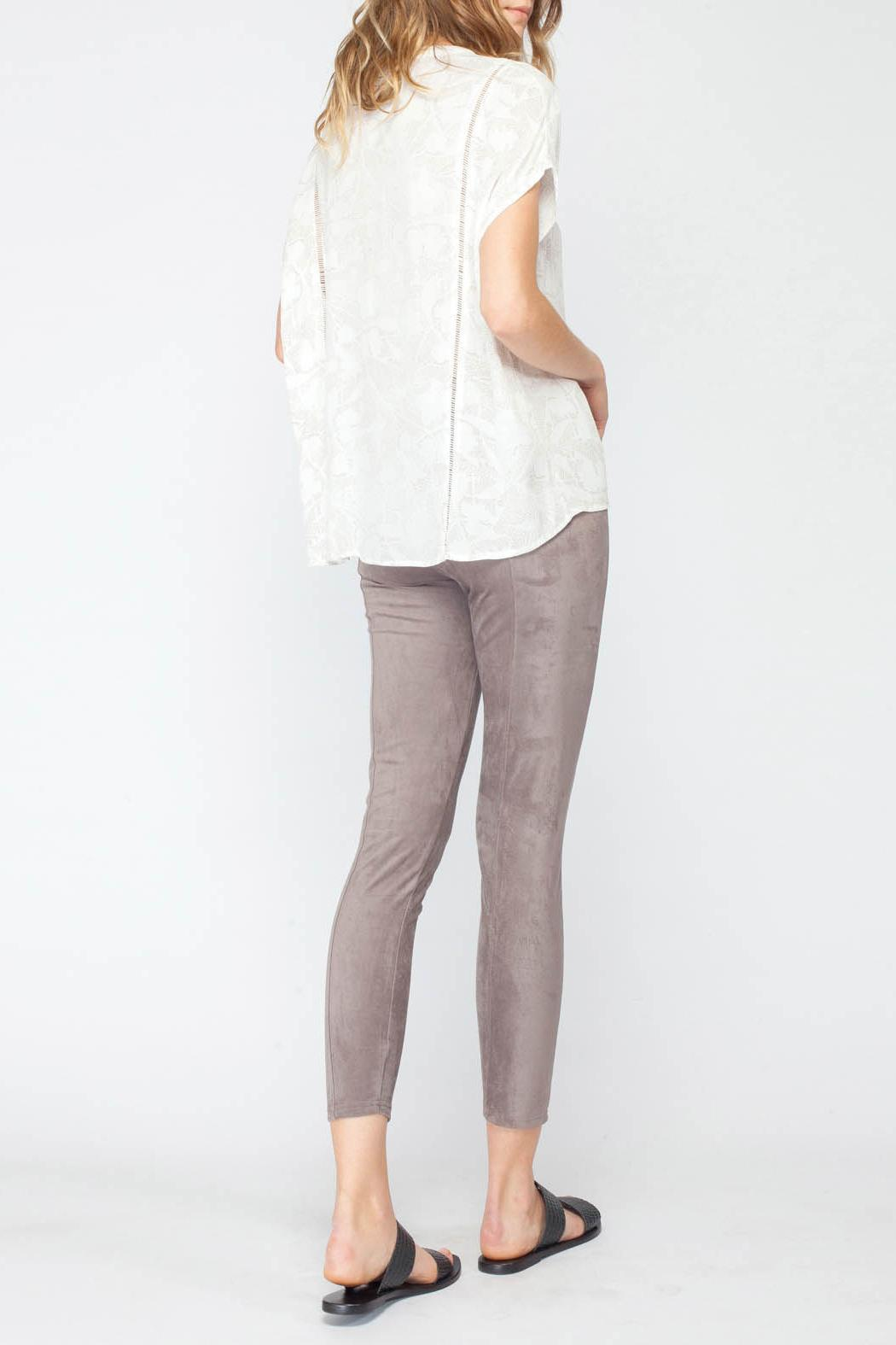 Gentle Fawn Decklan Legging - Side Cropped Image