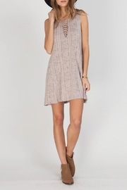 Gentle Fawn Domino Dress - Front cropped