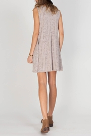 Gentle Fawn Domino Dress - Side cropped