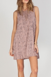 Gentle Fawn Domino Dress - Product Mini Image