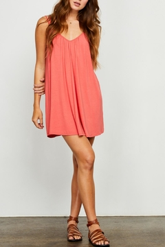 Gentle Fawn Double Strap Dress - Product List Image