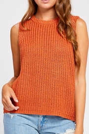 Gentle Fawn Dunbar Sweater Tank - Product Mini Image
