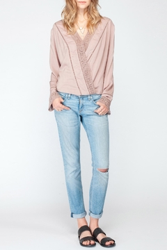 Gentle Fawn Elias Blouse - Product List Image