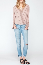 Gentle Fawn Elias Blouse - Front cropped