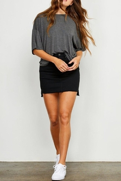 Gentle Fawn Elm Tee - Product List Image