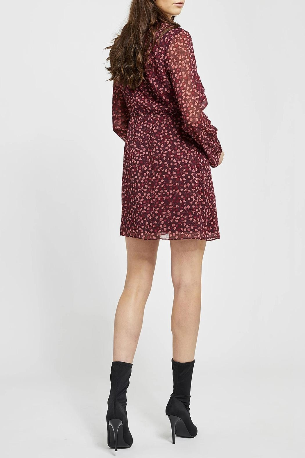 Gentle Fawn Elysian Dress - Side Cropped Image