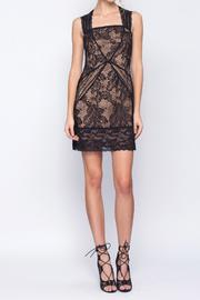 Gentle Fawn Era Lace Dress - Product Mini Image