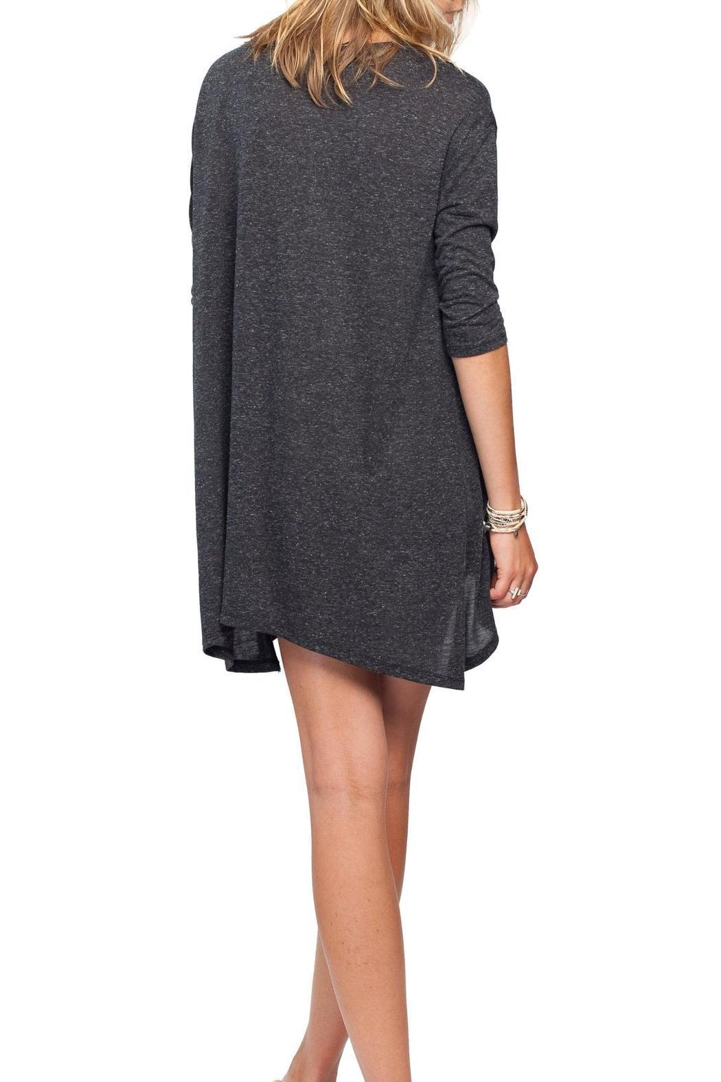 Gentle Fawn Etienne Speckle Dress - Front Cropped Image