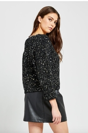 Gentle Fawn Everest Sweater - Side cropped