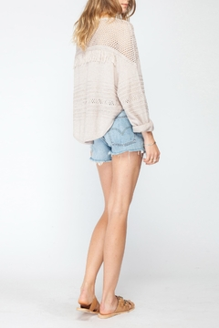 Gentle Fawn Everly Long Sleeved Sweater - Alternate List Image