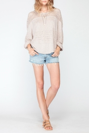 Gentle Fawn Everly Sweater - Front cropped