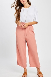 Gentle Fawn Ezra Pants - Product Mini Image