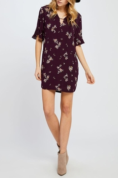 Gentle Fawn Fall Floral Mini - Product List Image