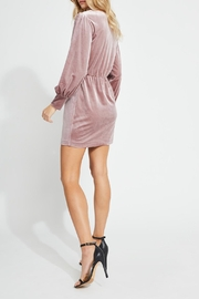 Gentle Fawn Faux Wrap Dress - Side cropped