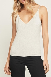 Gentle Fawn Favorite v-Neck Tank - Product Mini Image