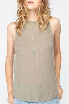 Shoptiques Product: Finley Tank Top