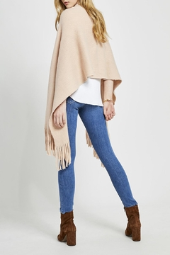 Gentle Fawn First Class Scarf - Alternate List Image
