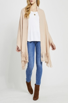 Gentle Fawn First Class Scarf - Product List Image