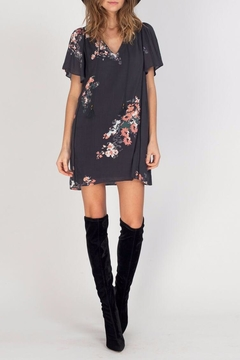 Gentle Fawn Floral Lenore Dress - Product List Image