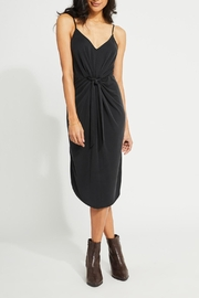 Gentle Fawn Front Gather Dress - Front cropped